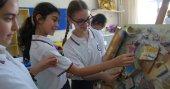 Beykent Okulları'nın TEOG karnesi bu yıl da pekiyi