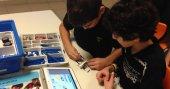 Doğa Koleji'nde projeler öğrenciler öncülüğünde gerçekleşiyor