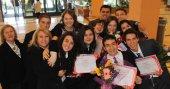 İFK'LI öğrenciler başarıdan başarıya koşuyor: LYS'de ilk binde 36 derece