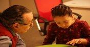 100 çocuktan 7'sinde gecikmiş dil ve konuşma sorunu bulunuyor
