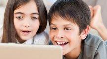 Bu yaz çocuklar internette neyle ilgilendi?