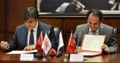 Üniversitelerde Türkiye Bursları Koordinasyon Ofisi kurulacak