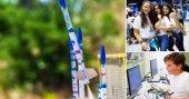 Uzay Kampı Türkiye yarıyıl programlarına geri sayım başladı
