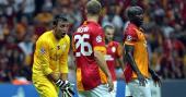 Galatasaray bunda da lider çıktı!