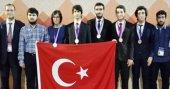 Uluslararası Matematik Olimpiyatı'nda gümüş madalya