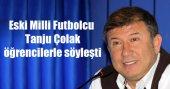 """""""Fenerbahçe'de oynarken bile Galatasaraylıyım dedim"""""""