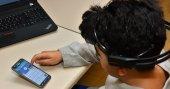 Disleksik çocuklar için mobil yazılım geliştirildi