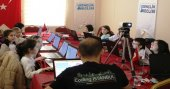 Coding İstanbul Projesi ile çocuklar eğlenerek öğrenecek