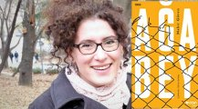 Institut français Türkiye Fransızca çeviri ödülü Ebru Erbaş'a verildi