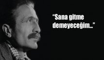 Usta şair Özdemir Asaf'ı şiirleriyle anıyoruz