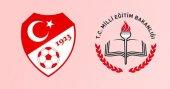 TFF ile MEB arasında spor lisesi işbirliği