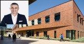 Özel okullara hastaneler talip