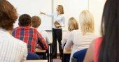 Türkiye'de 80 yılda öğretmen nüfusu 30 kat arttı