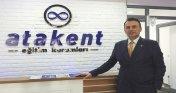 """Atakent'te başarının mottosu """"Sadece Eğitim"""""""