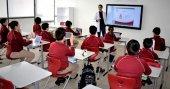 Mektebim'de Yenilikçi Eğitim Programı uygulanıyor