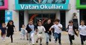 Vatan'ın okulöncesi eğitim programının temelinde oyun var