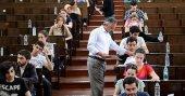 1 milyon 73 bin aday üniversite için ter dökecek
