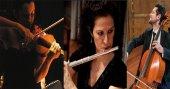Akademisyenlerden Ev Orkestrası