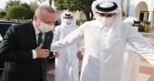 Katarlılara Türkiye'de sınavsız tıp fırsatı getirildi