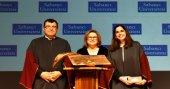 Sabancı Üniversitesi'ne yeni rektör atandı