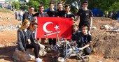 MARS KEŞİF ARACI 'HOPE' DÜNYA FİNALİNDE