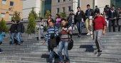 Binlerce öğrenci üniversite affı istiyor