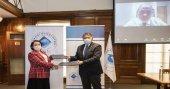Aşıda soğuk zincire Türkiye'den çözüm