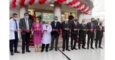 Uluslararası Final Üniversitesi Diş Hekimliği Fakültesi açıldı
