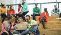 İngiliz üniversiteleri Türk öğrencilerle buluşuyor