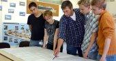 Almanya'nın yüzde 70'i mesleki eğitimden geçiyor