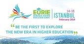 EURIE-2018 Eğitim Zirvesi Başlıyor