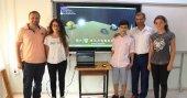 Yeşili takip et ile Microsoft'un Türkiye birincisi oldular