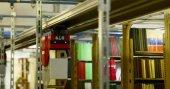 Rusya'da 45 milyon eser raylı sistemle okurla buluşuyor