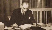 Bir Eğitimci Olarak Atatürk