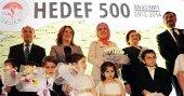 Hedef 2015'e kadar 250 anasınıfı