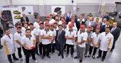Renault'tan eğitime motor laboratuvarı desteği