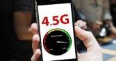 4,5G ile hızlı internet keyfi