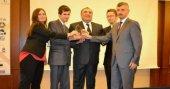 Engelsiz EBA'ya Engelsiz Kamu Hizmet Ödülü