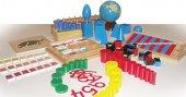 Midyat'ta Montessori eğitimi!