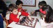 Bin anaokulunda satranç eğitimi verilecek