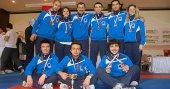 Aydın Üniversitesi'nden milli takıma genç sporcular