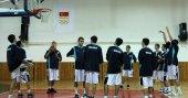 İhlas Koleji Basketbol Takımı A Serisi'ni garantiledi