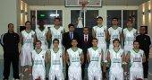 Gaziantep'den TB3L'ye çıkan ilk takım Zirve oldu