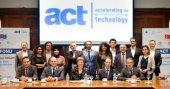 Yerli teknoloji projelerine 25 milyon avro fon desteği