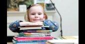 Dört yaşında bilim adamı IQ'suna sahip
