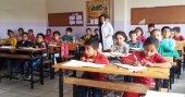 Anadolu'da öğretmenler öğrencilerinden güç alıyor