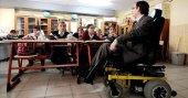 Engelli öğretmen kadrosu için başvurular başladı