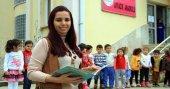 Sosyal medyada yılın öğretmeni seçildi