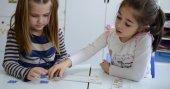 Anafen Okulları'nda bilingual (çift dilli eğitim) sistemi uygulanıyor