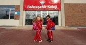 Bahçeşehir Koleji'nden erken çocukluk eğitiminde 'Beyin Temelli Öğrenme Modeli'
